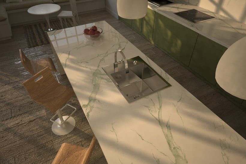 Diseño, cocina -1