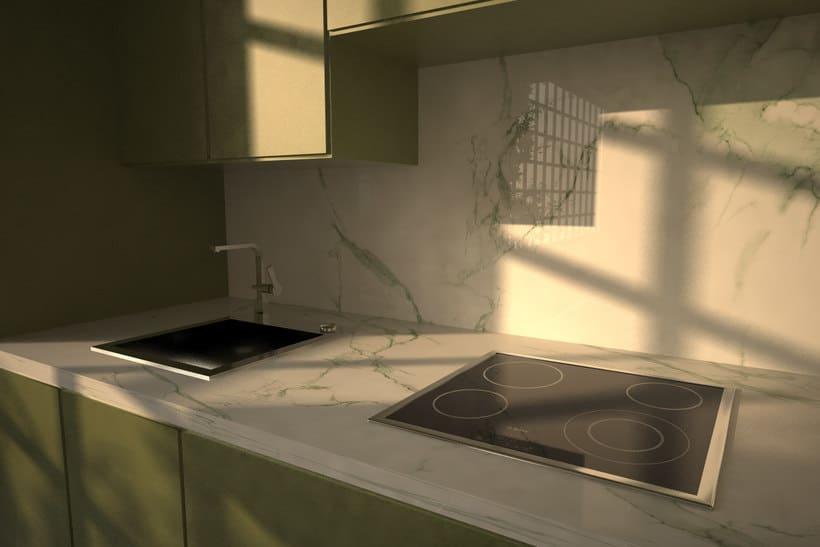 Diseño, cocina 5