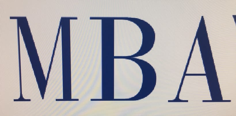 Podéis ayudarme a identificar esta Font ? 1