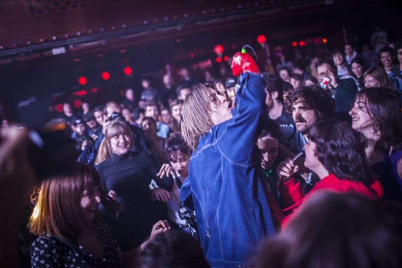 Burger Invasion - Barcelona - Febrero 2018 15