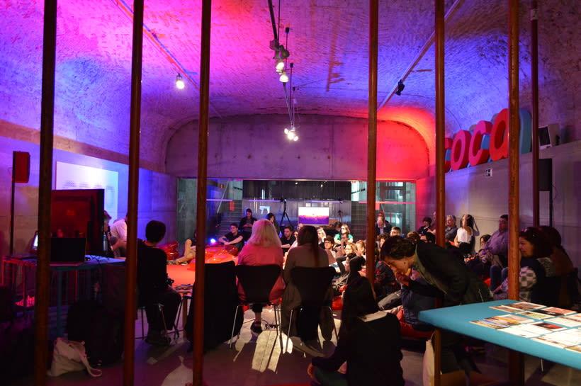 Exposición Co.  6