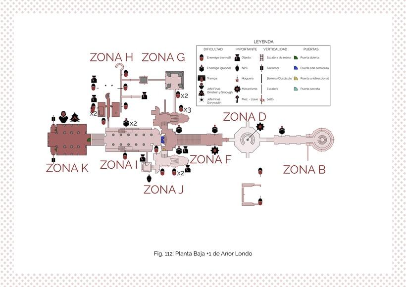 TFM: Análisis de la Espacialidad y la Temporalidad en la Arquitectónica del Videojuego 5