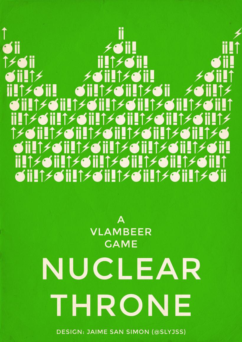 Posters de videojuegos 1