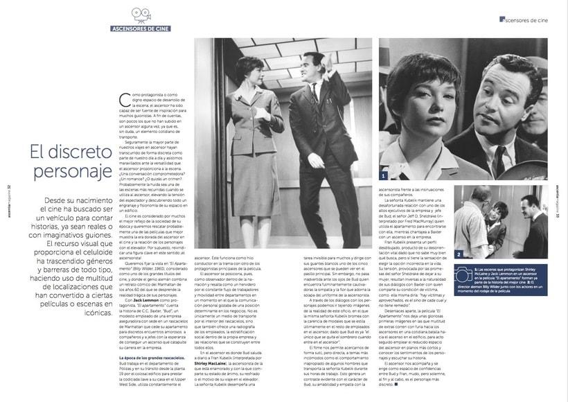 DISEÑO DE REVISTA ASCENTIA Y PORTADAS DE LIBROS 3