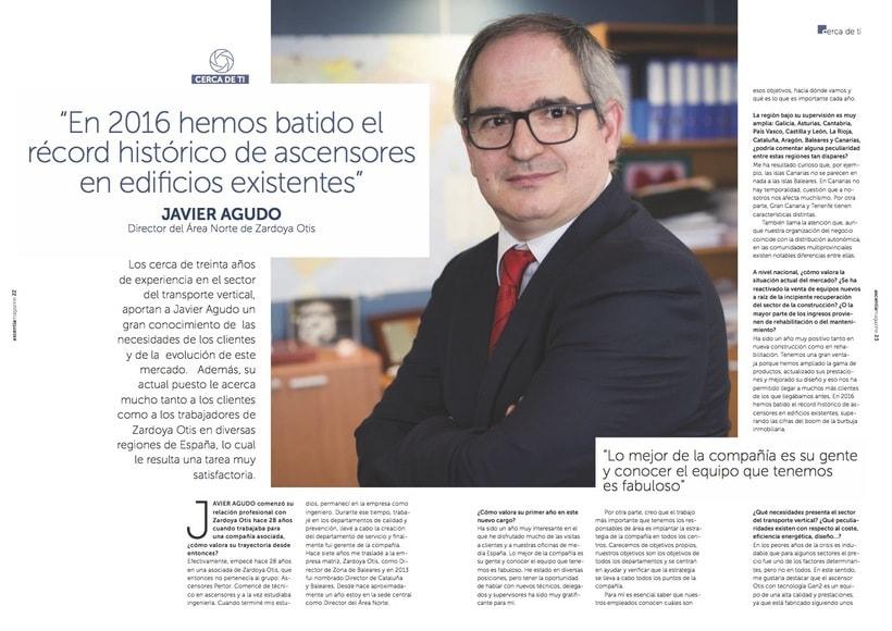DISEÑO DE REVISTA ASCENTIA Y PORTADAS DE LIBROS 5
