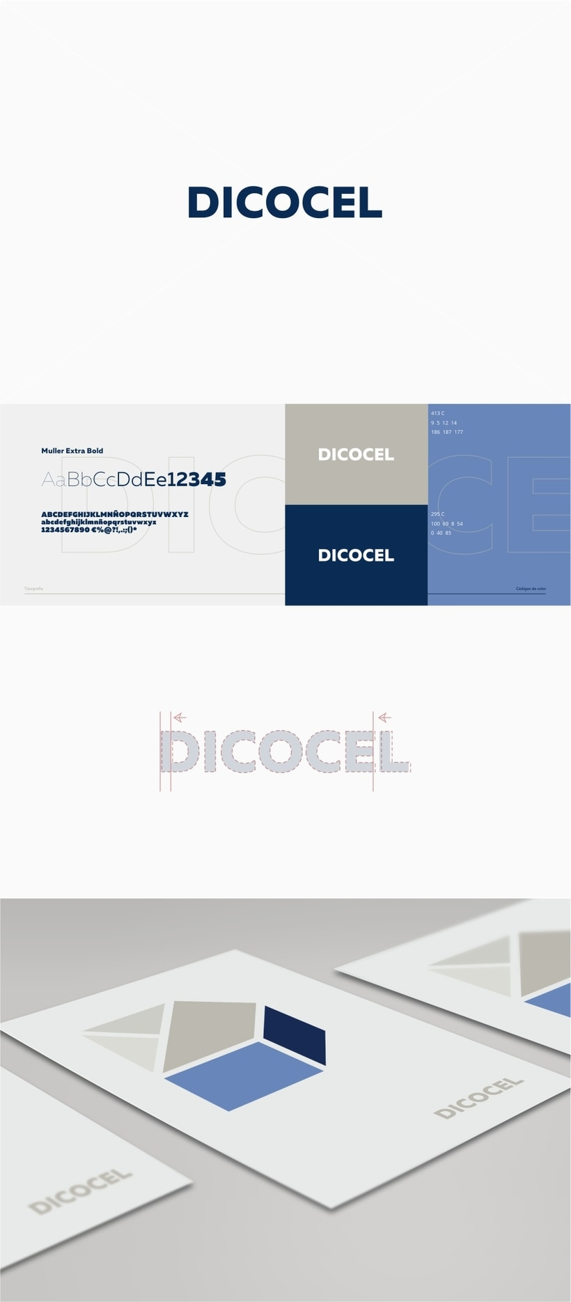 Dicocel | Identidad 2