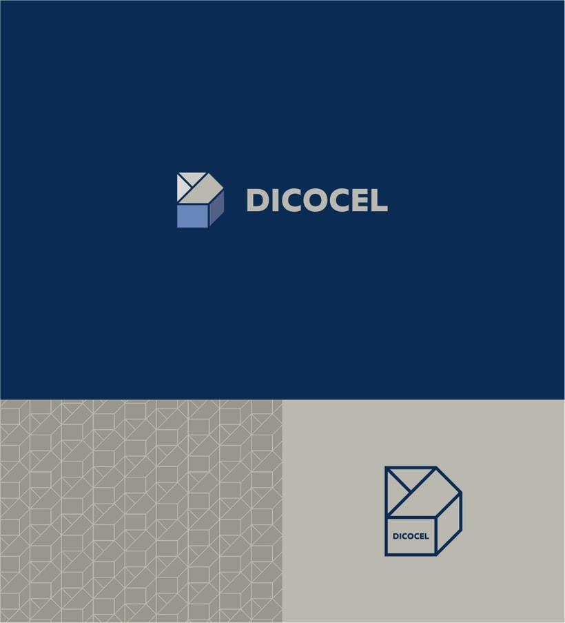 Dicocel | Identidad 8