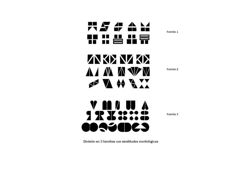 Tipográfico. Catálogo de blancos y negros  37