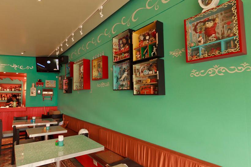 Santo Jarocho Restaurante de comida Mexican 1