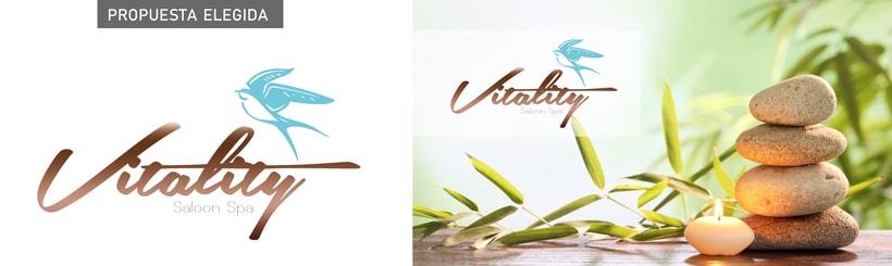 Logotipo- Vitality 1