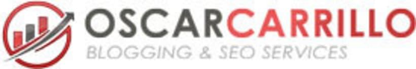 Diseño de logo para web Consultor SEO 0
