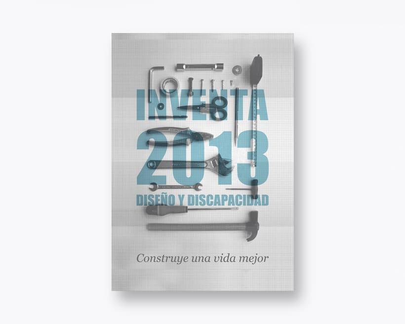 Inventa \ Diseño editorial 0