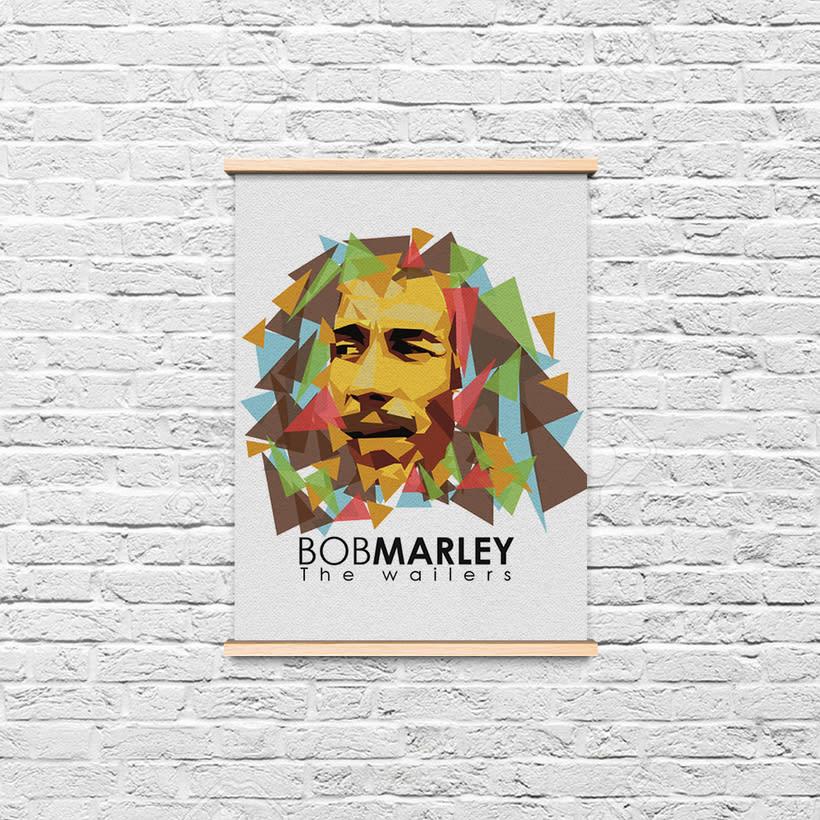 Libro/Disco Bob Marley 0