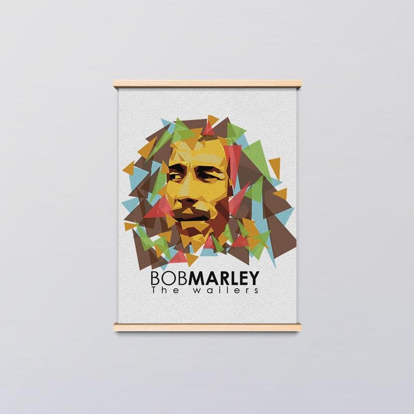 Libro/Disco Bob Marley 5