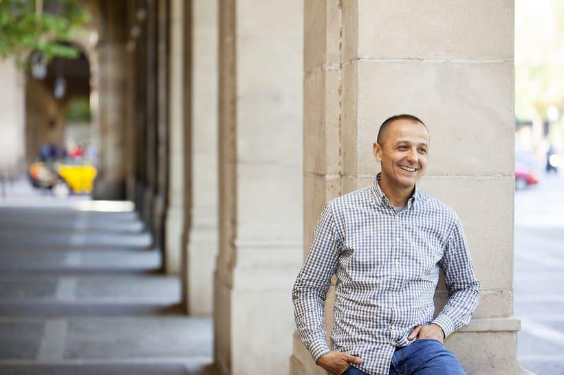 Retratos: Rafa Mota - Coach Personal 3