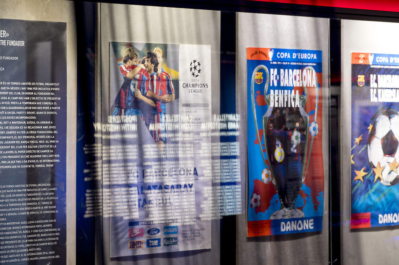FCB LAB Posters exhibition 6