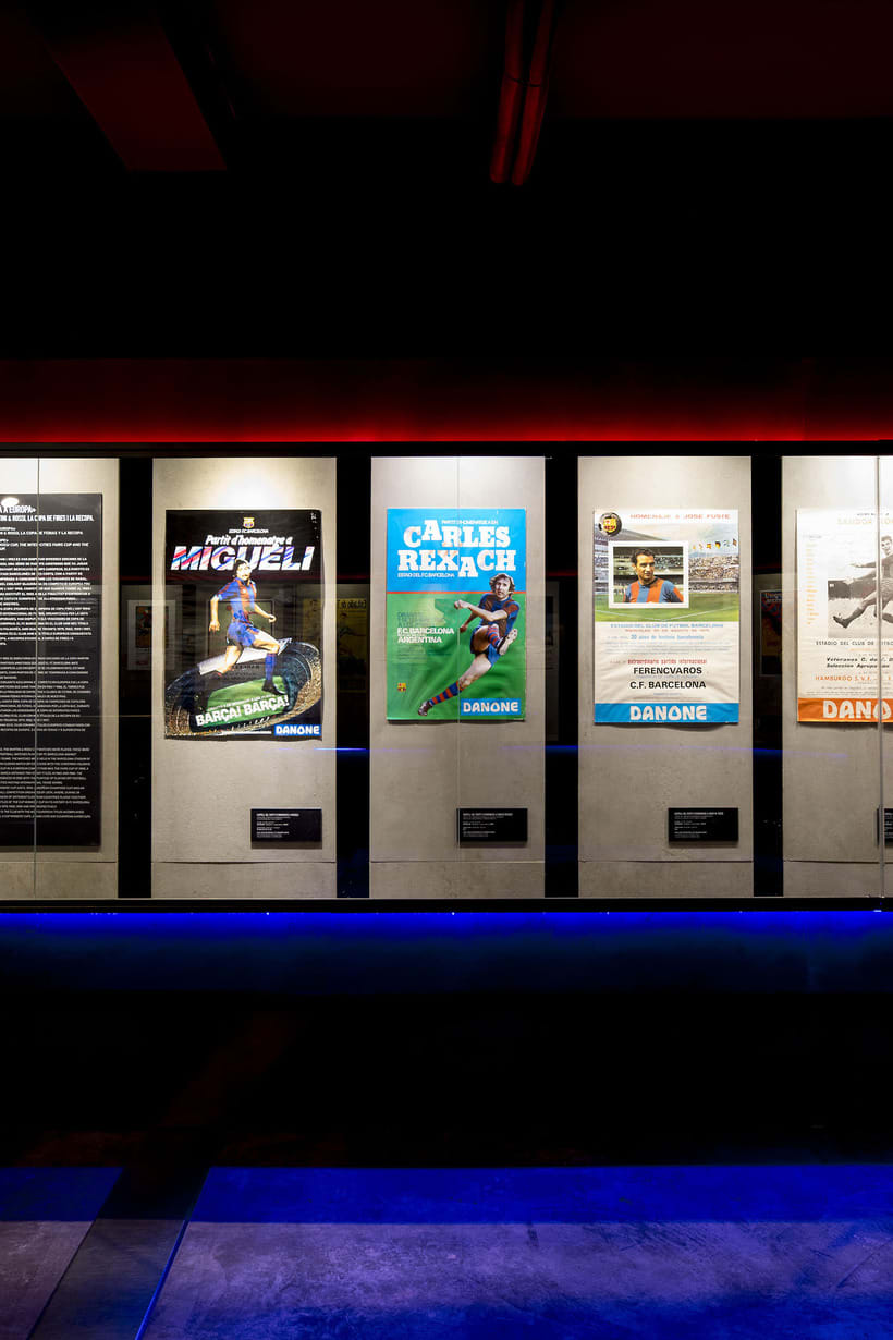FCB LAB Posters exhibition 4