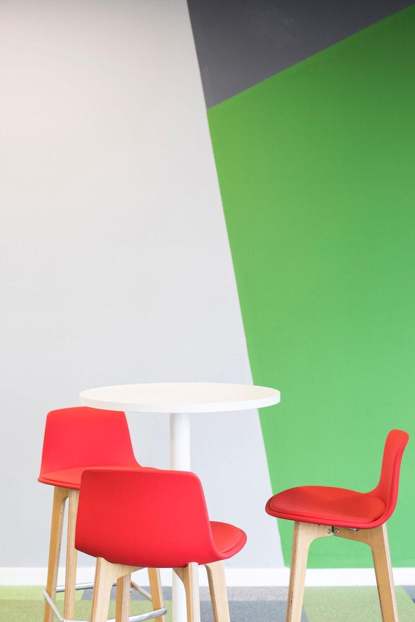 Fotografía de Interiores: Oficinas Reig Jofre 5