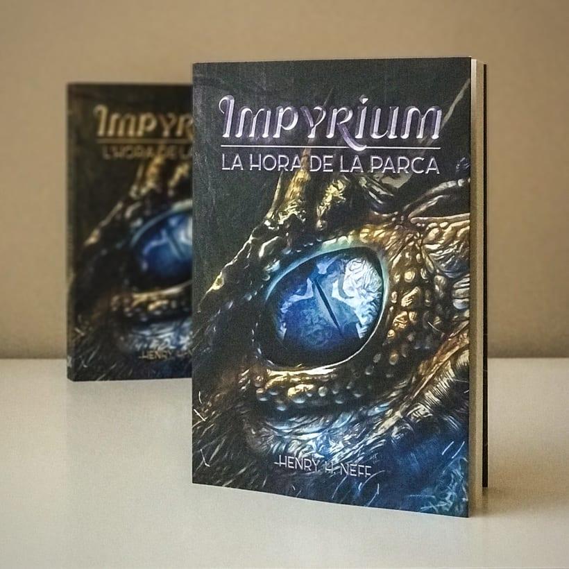 Impyrium - La Hora de la Parca 3