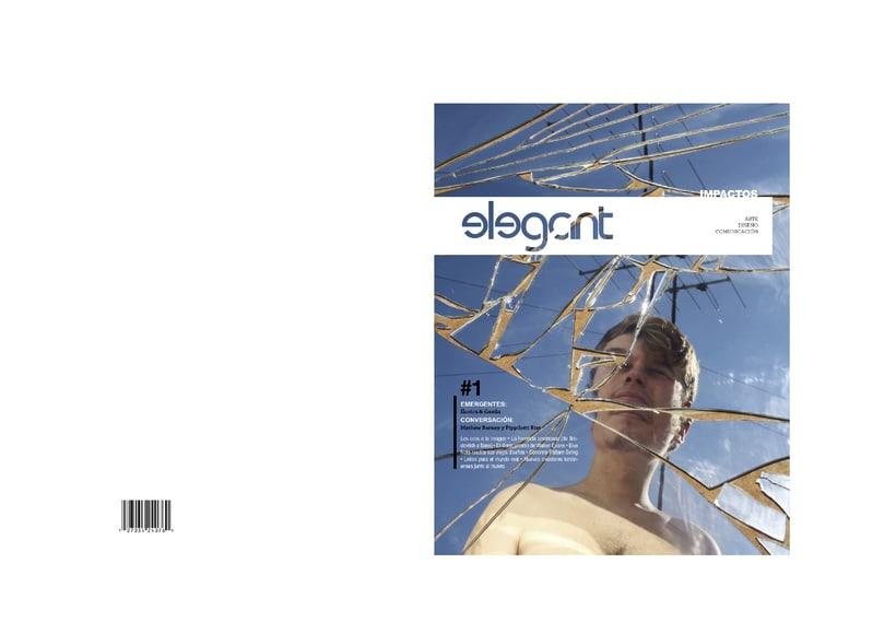 Proyecto de Diseño Editorial (Portadas, fotos propias). 1