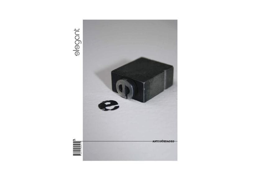 Proyecto de Diseño Editorial (Portadas, fotos propias). 4
