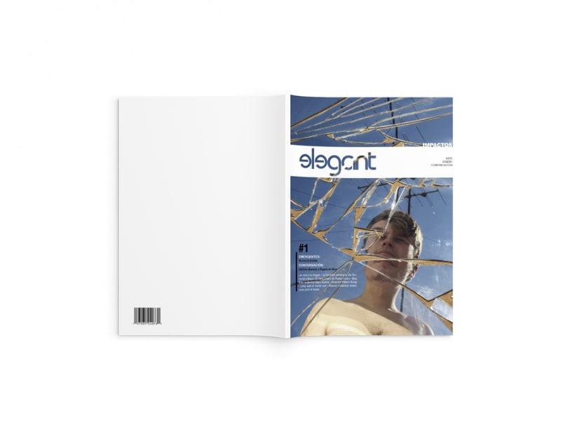 Proyecto de Diseño Editorial (Portadas, fotos propias). 7