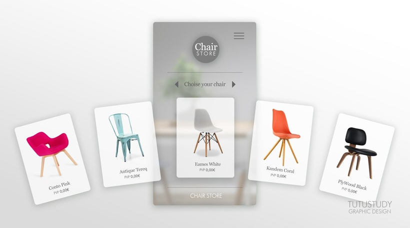 Chair Store -1
