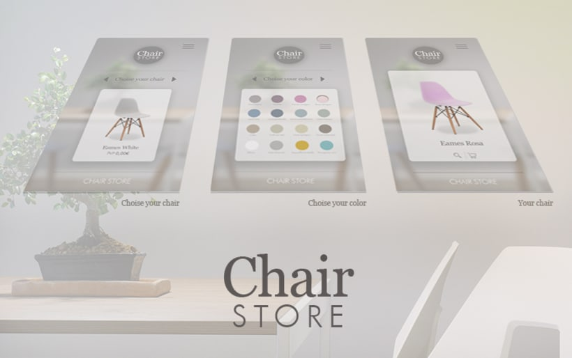 Chair Store 0