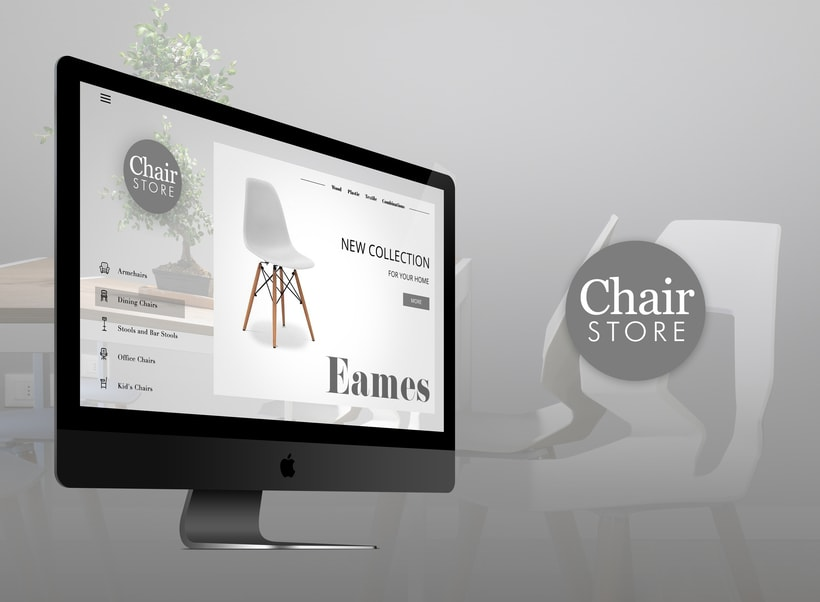 Chair Store 1
