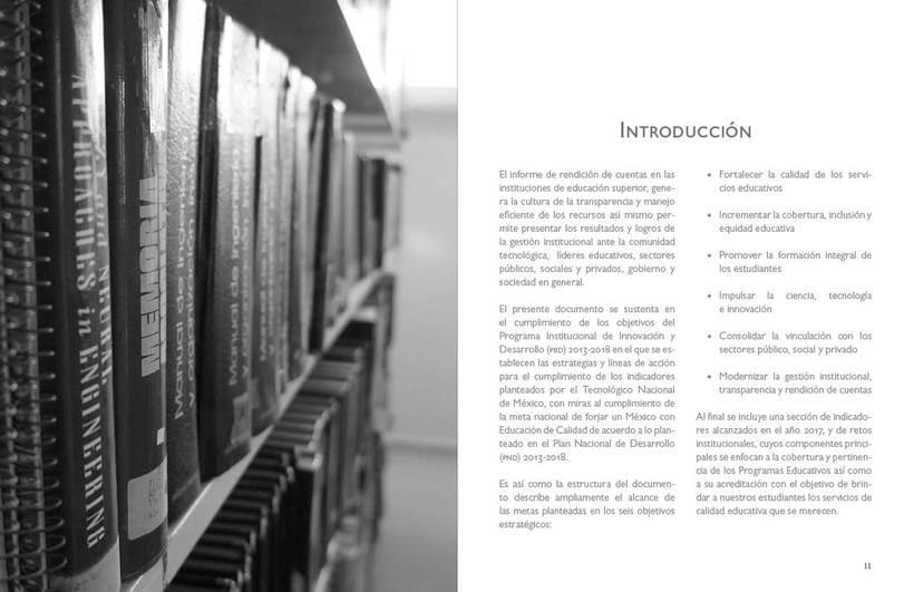 Mi Proyecto del curso: Ejemplo de Informe de Rendición de Cuentas 6