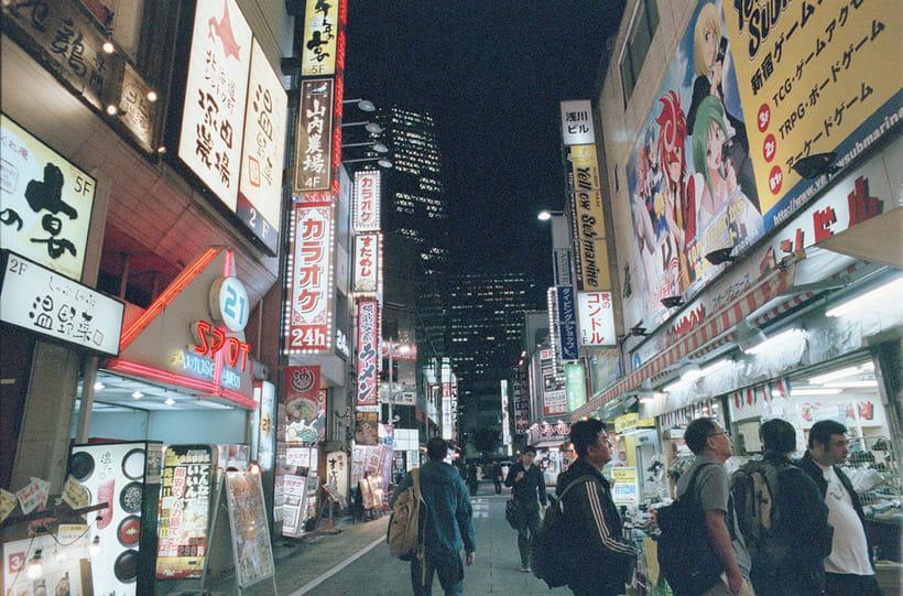 Diary 2015 (Tokyo) 4