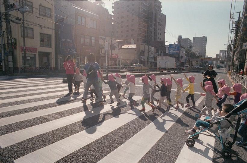 Diary 2015 (Tokyo) 5
