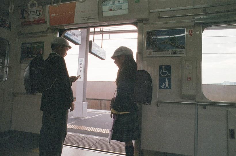Diary 2015 (Tokyo) 2