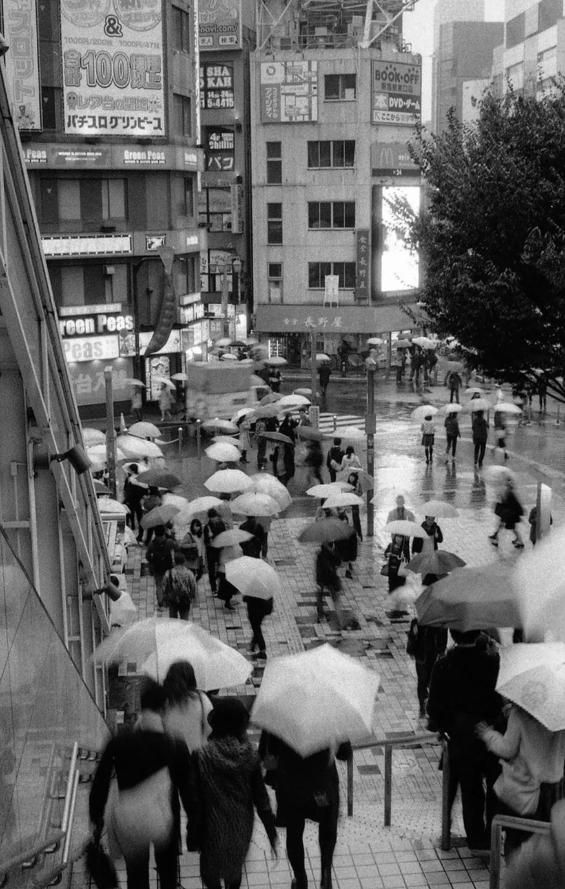 Diary 2015 (Tokyo) 7