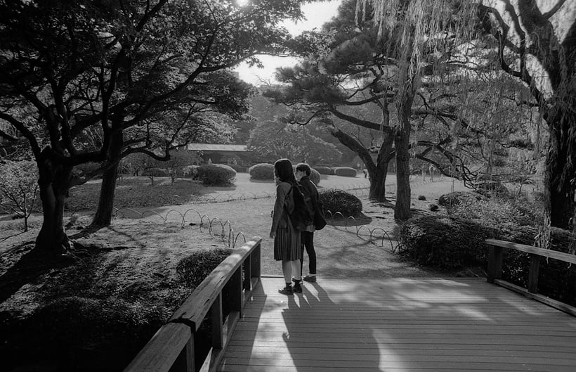 Diary 2015 (Tokyo) 22