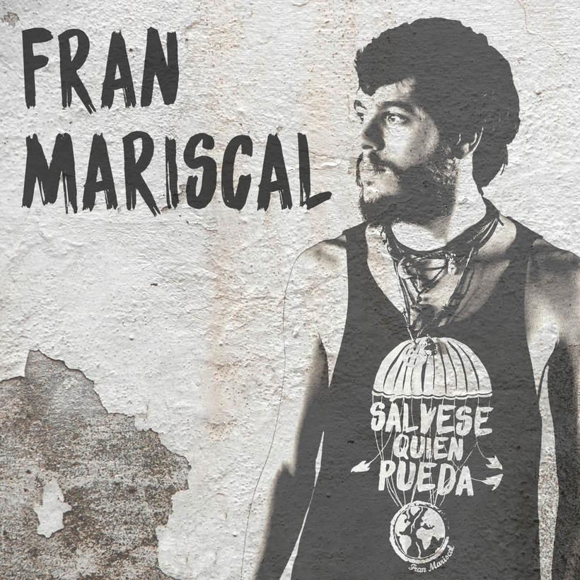 CD Fran Mariscal_ Sálvese quien pueda -1