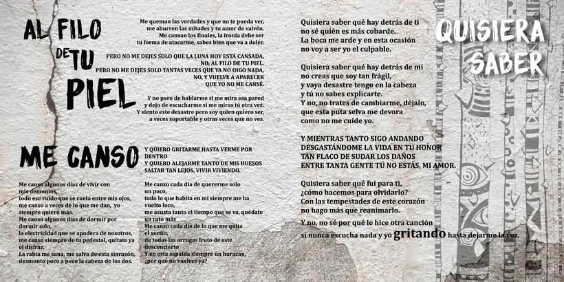 CD Fran Mariscal_ Sálvese quien pueda 0