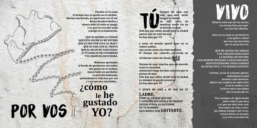 CD Fran Mariscal_ Sálvese quien pueda 1