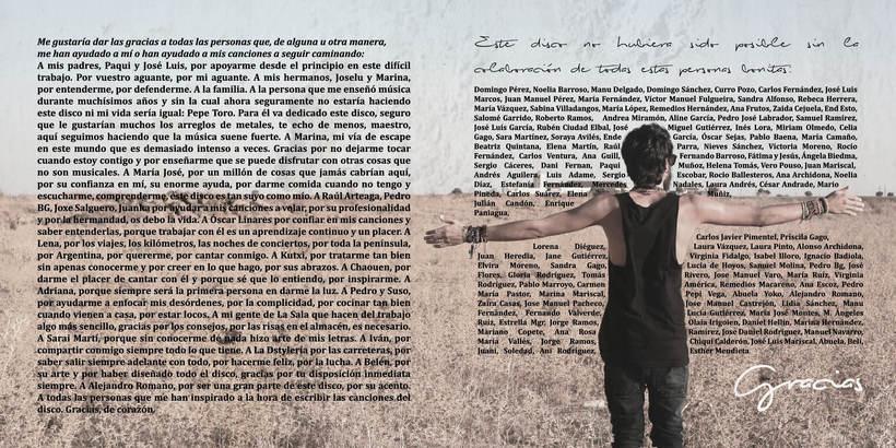 CD Fran Mariscal_ Sálvese quien pueda 4