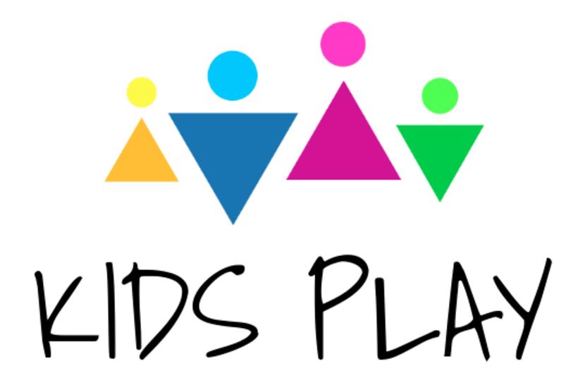 Diseños para KIDS PLAY 1