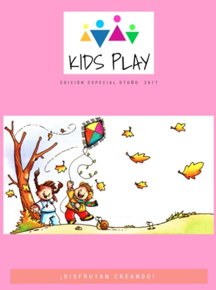 Diseños para KIDS PLAY 7