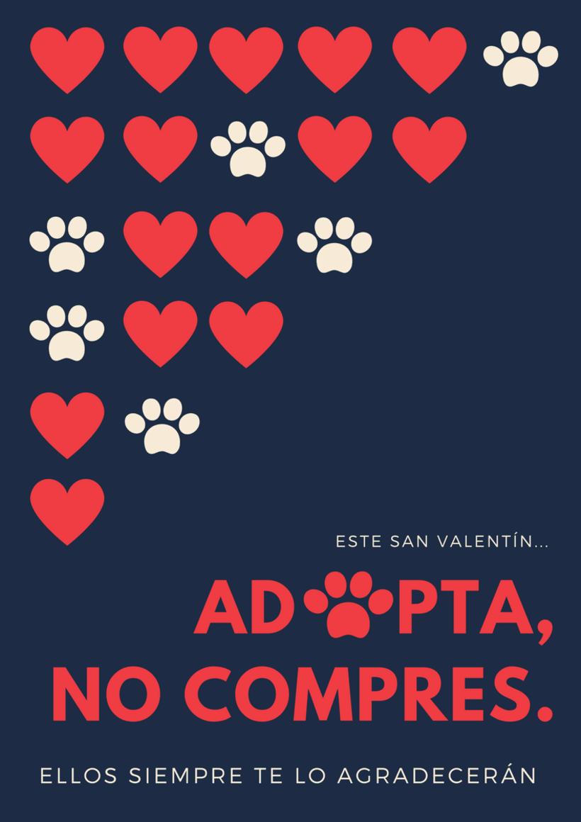 ADOPTA, no compres 2