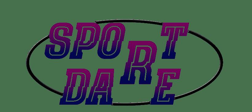 Identidad corporativa SPORTDARE 1