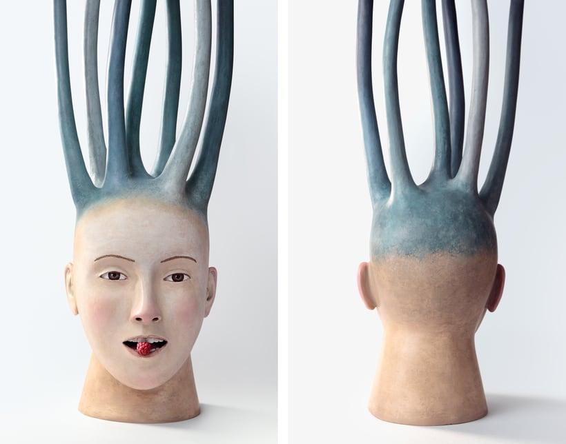 Ilustraciones / Esculturas 10
