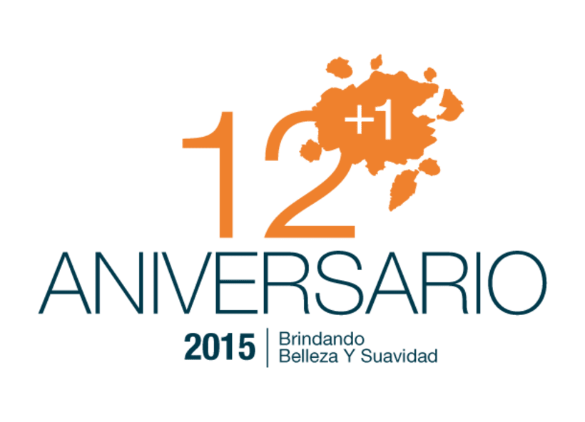 Logotipo - Aniversario -1