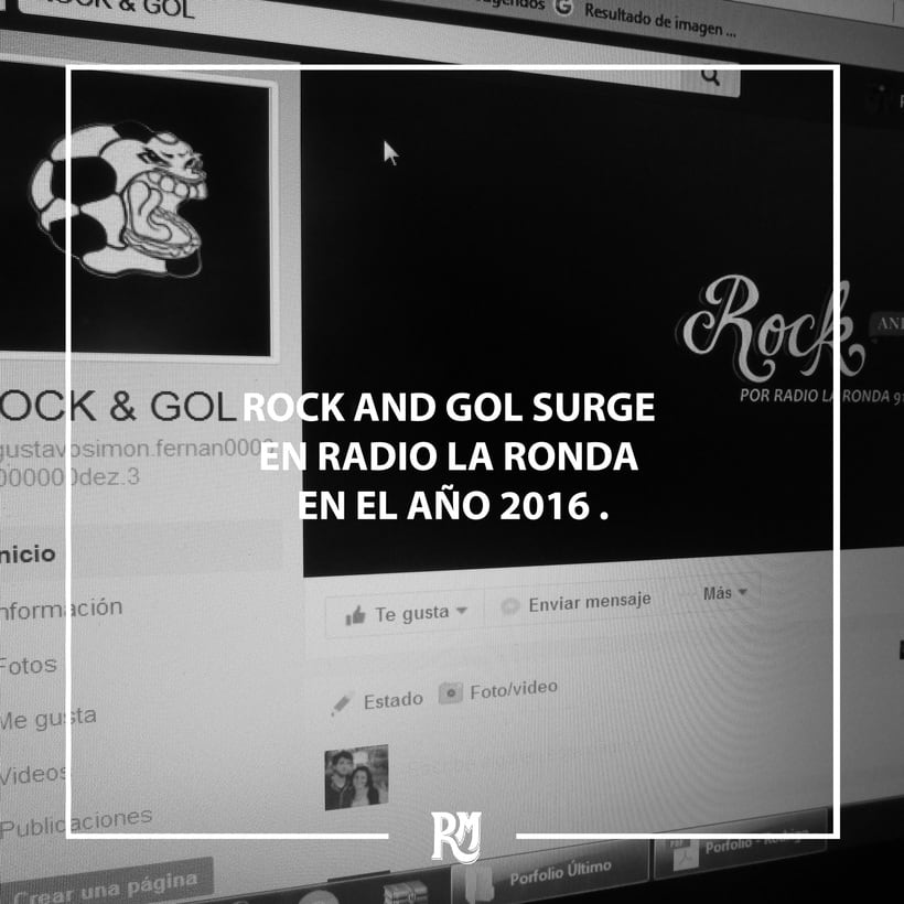 Rock and Gol 1