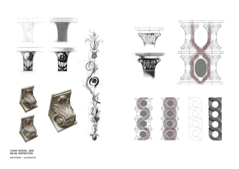 Chain Design -1