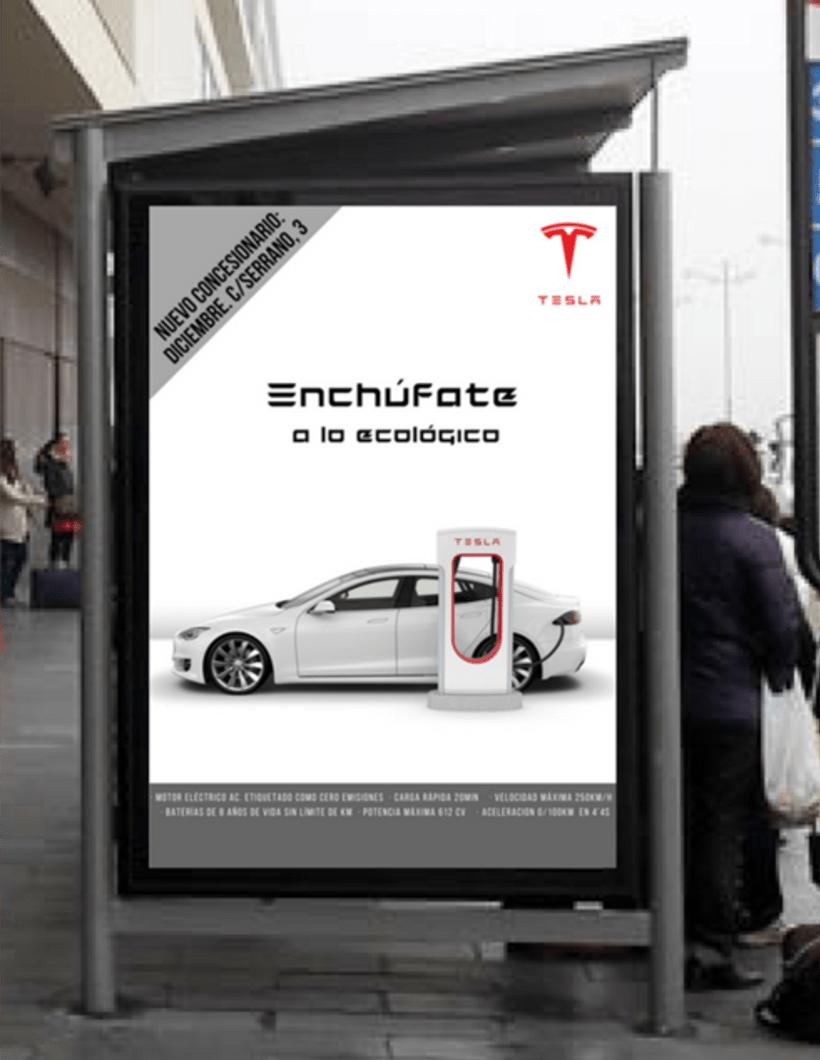 Campaña publicitaria 5