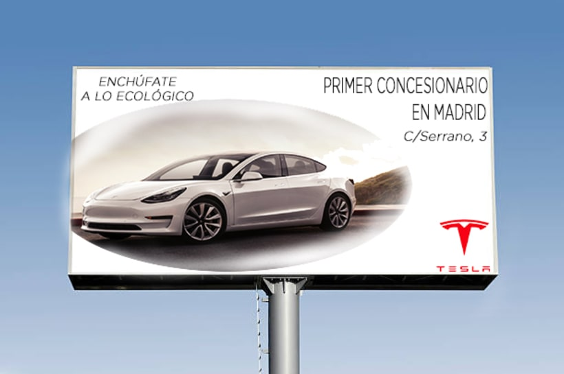 Campaña publicitaria 8
