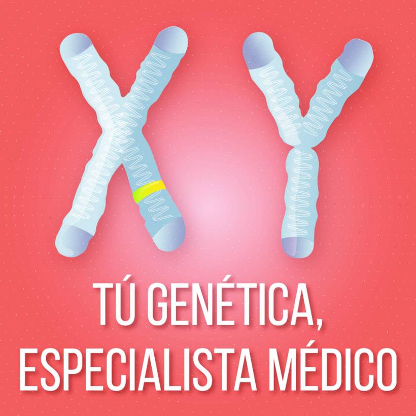 Genética  -1